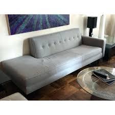 twilight sleeper sofa review design within reach sofa twilight sleeper reviews bed theater emsg