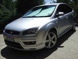 2002 Focus Wagon 2010 Ford Focus Rs Mk2 Modified Tuned 440 Bhp Very Fast Car