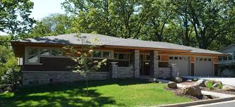 modern prairie style roots of style the birth of modern architecture