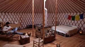 tende yurta marco pastore nella yurta cos祠 ho battuto il terremoto