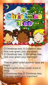 christmas songs x u0027mas kids songs with lyrics apps 148apps