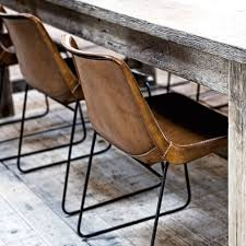 best 25 leather dining chairs ideas on pinterest farmhouse seat
