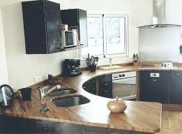 plan de travail cuisine sur mesure stratifié plan de travail de cuisine accueil cuisine 1gf plan de travail