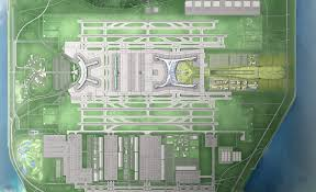 incheon international airport landrum u0026 brown incheon
