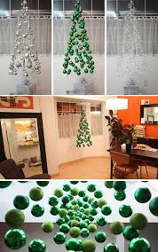 Decoration Material For Christmas Tree by Top 36 Simple And Affordable Diy Christmas Decorations Amazing