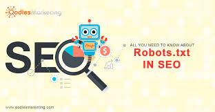 All You Need To Know all you need to know about robots txt in seo