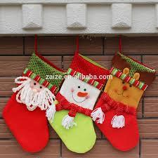 wholesale mini christmas stockings stockings bulk on modern home