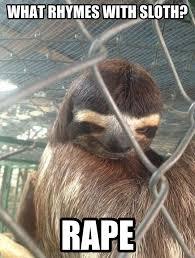 Best Sloth Memes - funny sloth memes 07