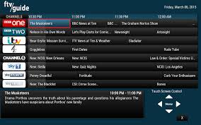 tv guide for android ntv mx review budget iptv