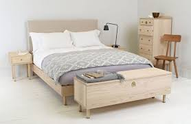 Rest Easy A New Line Of Bedroom Furniture From Another Country - Beechwood bedroom furniture
