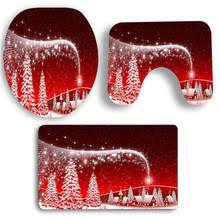 Christmas Bath Mat Set by Compare Prices On Tree Bath Rug Online Shopping Buy Low Price