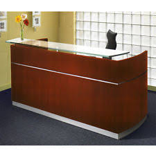 Flat Pack Reception Desk Reception Desk Ebay