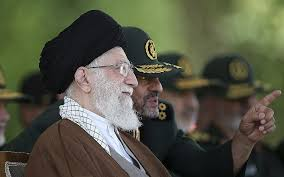 iranian leader urges all muslims to fight israel the times of israel