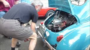 renault cars 1965 hand crank starting a renault 4cv youtube