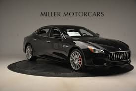 maserati quattroporte 2015 custom 2017 maserati quattroporte s q4 gransport stock m1760 for sale