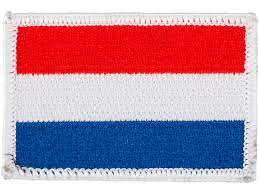 State Flag Velcro Patches Matrix Hook And Loop Morale Patch Country Lebanon Evike Com