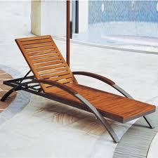 chaise longue transat chaise longue transat accoudoir en arc lit de