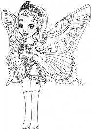 printable sofia princess coloring pages