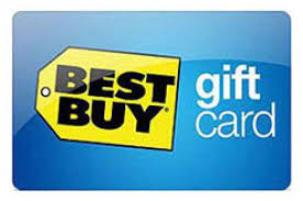 where do they buy gift cards best buy to match back to school promo with 100 store gift card