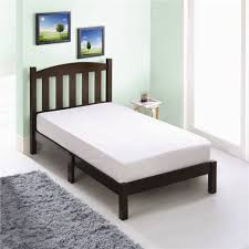 Single Wood Bed Frame Bed Frames Mattress Walmart Twin Bed With Trundle Bed Frames