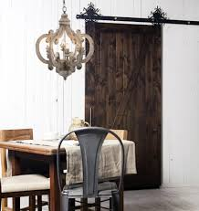 distressed 6 light chandelier french country lighting shabby