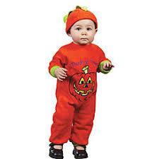 Infant Pumpkin Halloween Costumes Size 6 12 Months Baby U0026 Toddler Halloween Costumes Sears