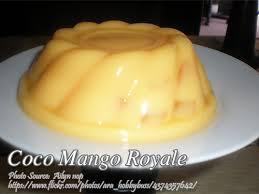 coco mango royale kawaling pinoy tasty recipes