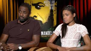 idris elba and naomie harris discuss mandela long walk to freedom