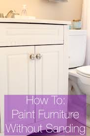 how to paint laminate cabinets without sanding painting cabinets without sanding brightonandhove1010 org