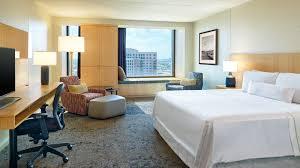 modern u0026 stylish hotel rooms in dallas the westin galleria dallas