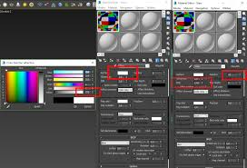Vray Physical Camera Settings Interior Creating Vray Glass Material In 3dsmax Tutorial