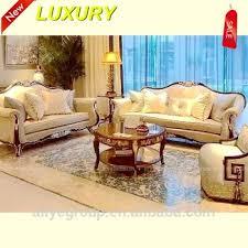 canapé de qualité meubles de luxe français romantique style canapé top qualité salon