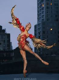 330 best misty copeland images on pinterest dance ballerinas