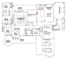 house plans with 5 bedrooms bedroom simple 5 bedroom house plans