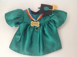 dog graduation cap and gown dog graduation cap gown by highstylindoggiewear on etsy high