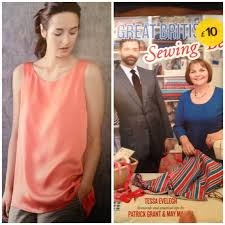pattern for japanese top on sewing bee the great british sewing bee t h i m b e r l i n a