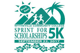 Carroll Community College Map Run Roanoke