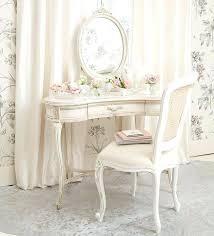 bureau romantique blanc bureau romantique blanc dcoration shabby meubles rcup superbes sur