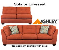 Replacement Sofa Cushions by Ashley Delta City Replacement Cushion Cover 1970138 Sofa Or