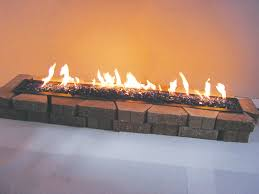outdoor gas log fireplace golden blount incgolden blount inc