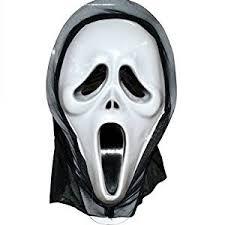 Scream Halloween Costumes Buy Scary Movie Scream Halloween Mask 2