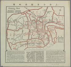 Shanghai Map File Postal Map Of Shanghai 1930 Jpg Wikimedia Commons