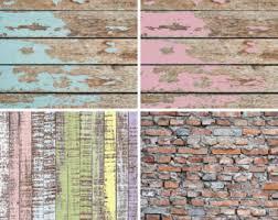 Pink Brick Wall Pink Brick Backdrop Etsy