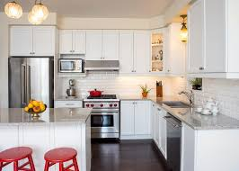 should you paint or stain your cabinets