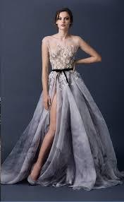 paolo sebastian wedding dress 2016 prom dresses paolo sebastian cap sleeve applique