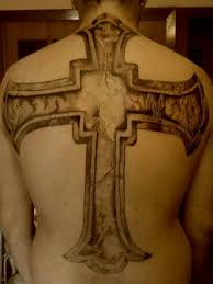 30 groovy cross tattoo designs ideas tutorialchip