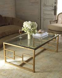 gold glass coffee table glass top coffee table iron coffee table glass tables and wrought