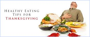 5 healthy tips to follow this thanksgiving