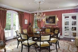 RegencydiningchairsDiningRoomTraditionalwithnone - Regency dining room