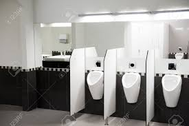interior of a public wc stock photo picture and royalty free